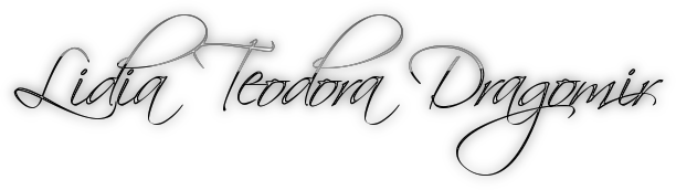 ltd logo signature